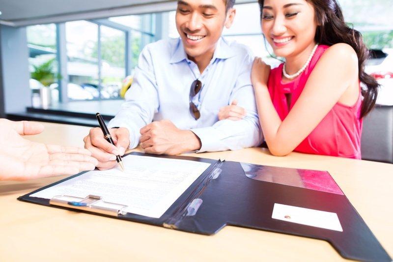 Magasiner votre financement 2e chance au crédit en ligne? C'est possible