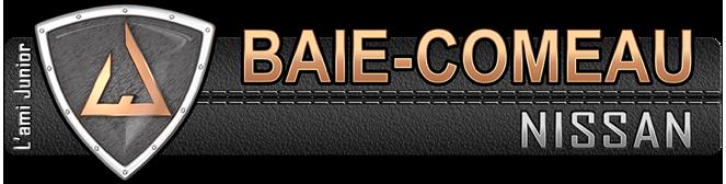 BAIE-COMEAU NISSAN