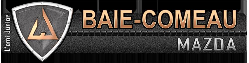 Baie-Comeau Mazda | L'ami Junior