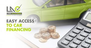 easy access to car financing