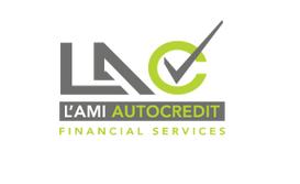Financement & crédit spécialisé L'Ami Auto Crédit