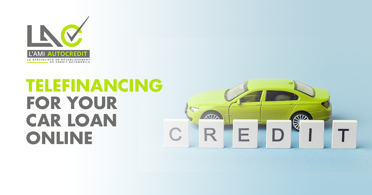 a green vehicle with credit written